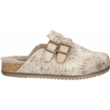 Chaussures Femme Sabots Blowfish Malibu Mules Beige