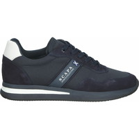 Chaussures Homme Baskets basses Scapa Sneaker Marine