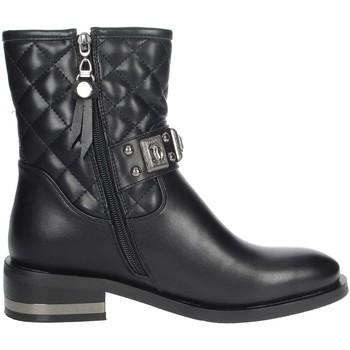 Chaussures Femme Boots Braccialini I125 Noir