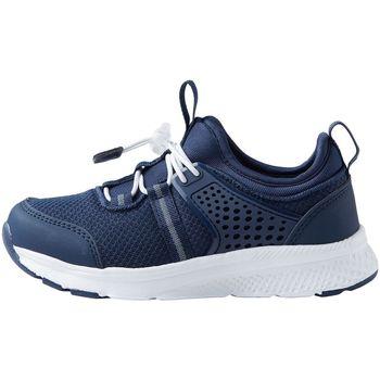 Chaussures Enfant Baskets basses Reima Luontuu Navy