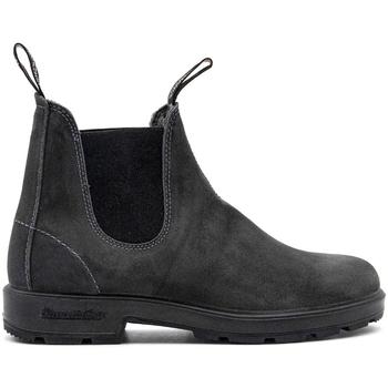 Chaussures Homme Boots Blundstone 1910-MAN-GREY GRIGIO