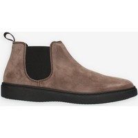 Chaussures Homme Boots Frau 19A6 Beige