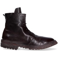 Chaussures Homme Boots Moma  Doré
