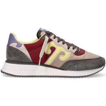 Chaussures Homme Baskets basses Wushu  Beige