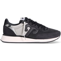 Chaussures Homme Baskets basses Wushu  Gris