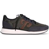 Chaussures Homme Baskets basses Wushu  Vert