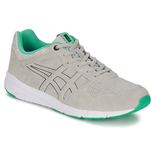 Baskets mode Onitsuka Tiger SHAW RUNNER Gris 350x350