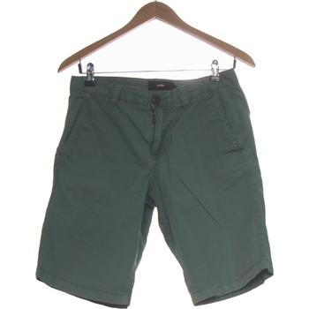 Vêtements Femme Shorts / Bermudas Celio Short  36 - T1 - S Vert
