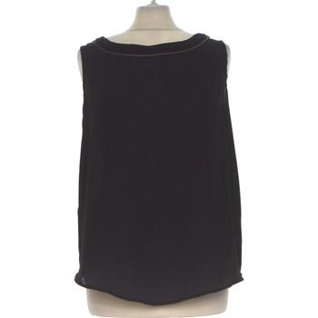 Vêtements Femme Débardeurs / T-shirts sans manche Mexx Débardeur  38 - T2 - M Noir