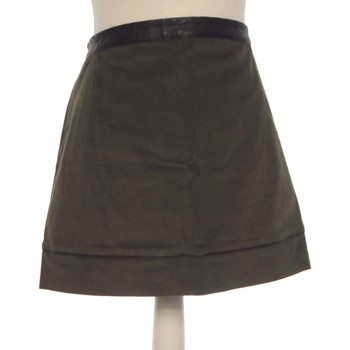 Vêtements Femme Jupes Ekyog Jupe Courte  40 - T3 - L Vert