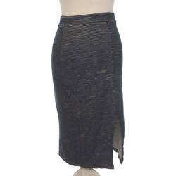 Vêtements Femme Jupes Mexx Jupe Mi Longue  34 - T0 - Xs Vert