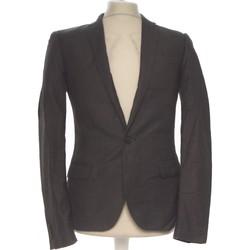 Vêtements Homme Vestes de costume Best Mountain Veste De Costume  38 - T2 - M Gris