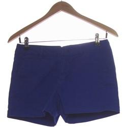 Vêtements Femme Shorts / Bermudas Eleven Paris Short  34 - T0 - Xs Bleu