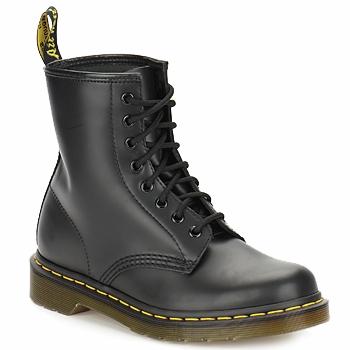Bottines / Low boots Dr Martens 1460 Noir 350x350