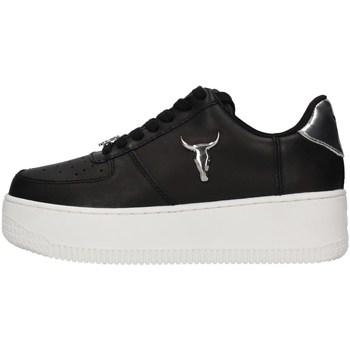Chaussures Femme Baskets basses Windsor Smith WSPRICH Noir