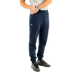 Vêtements Homme Pantalons de survêtement Lacoste xh9507 166 marine bleu