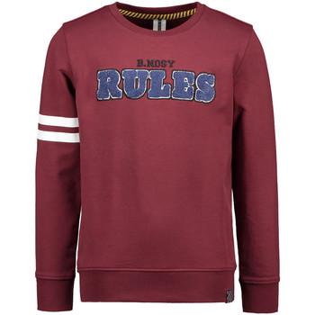 Vêtements Garçon Sweats B.nosy Garçon sweaters Rouge