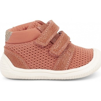 Chaussures Homme Baskets basses Woden Baskets Tristan Baby Rose