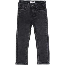 Vêtements Garçon Jeans slim Levi's Jeans Bébé brut Noir