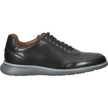 Chaussures Homme Derbies Gordon & Bros Derbies Schwarz