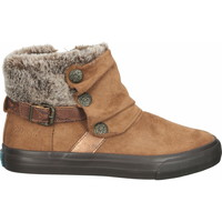 Chaussures Femme Bottes de neige Blowfish Malibu Bottines Braun