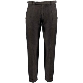 Vêtements Homme Pantalons Berwich Retro Brown