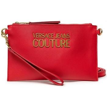 Sacs Femme Pochettes / Sacoches Versace Jeans Couture 71VA4BLX Rouge