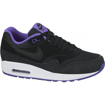 Chaussures Femme Baskets basses Nike WMNS Air Max 1 Essential - 599820-006 Noir