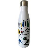 Maison & Déco Bouteilles Enesco Bouteille isotherme en inox ARTY - 500 ml Blanc