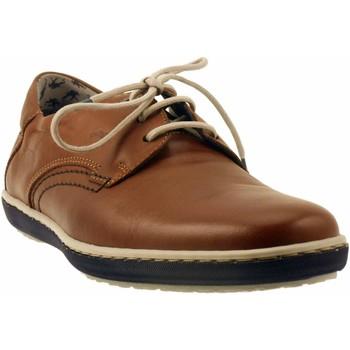 Chaussures Homme Derbies Fluchos 9710-Naturel Beige