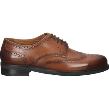 Chaussures Homme Derbies Gordon & Bros Chaussures basses Tan