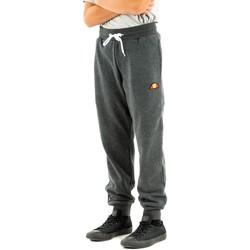Vêtements Garçon Pantalons de survêtement Ellesse colino jog pant 106 dark grey marl gris