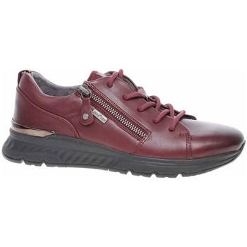 Chaussures Femme Derbies & Richelieu Jana 882373027 540 Bordeaux