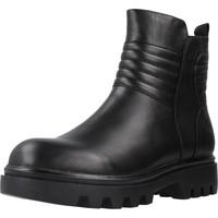 Chaussures Femme Bottines Carmela 67948C Noir