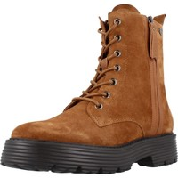 Chaussures Femme Bottines Carmela 68005C Marron
