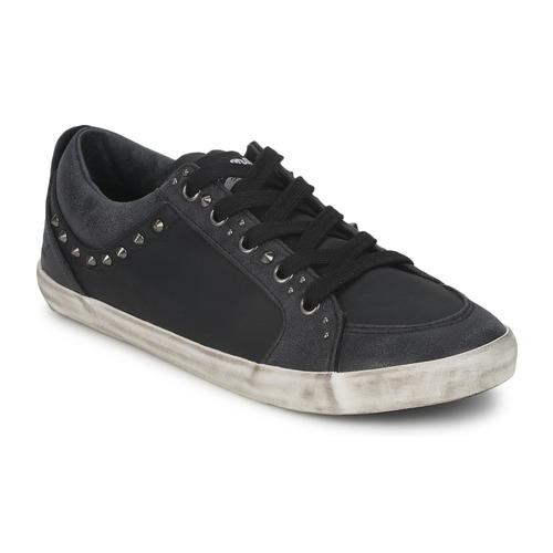 Chaussures Femme Baskets basses Kaporal STECY Noir