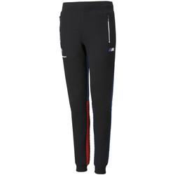 Vêtements Enfant Pantalons de survêtement Puma Pantalon de Noir