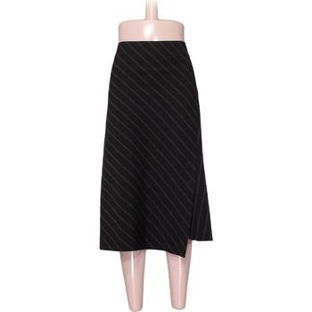 Vêtements Femme Jupes Autre Ton Jupe  - Taille 42 Noir