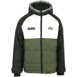 Vêtements Enfant Doudounes Ellesse Calimo Jr FZ Jacket vert
