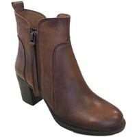Chaussures Femme Bottines Elue par nous Kipick Marron