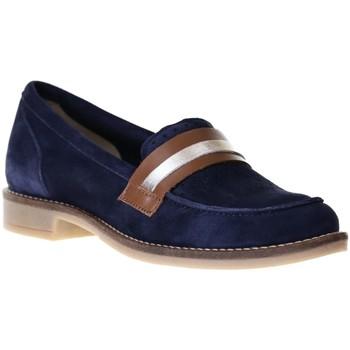 Chaussures Femme Derbies Maroli 7694 Marine