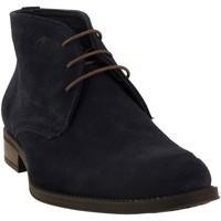 Chaussures Homme Derbies Fluchos 8415n