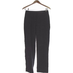Vêtements Femme Pantalons Zara Pantalon Droit Femme  34 - T0 - Xs Gris