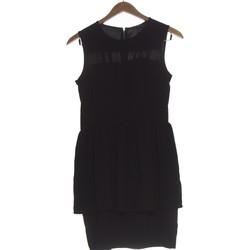 Vêtements Femme Robes courtes H&M Robe Courte  38 - T2 - M Noir