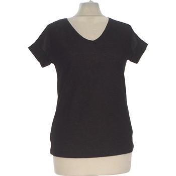 Vêtements Femme Débardeurs / T-shirts sans manche Etam Débardeur  34 - T0 - Xs Vert