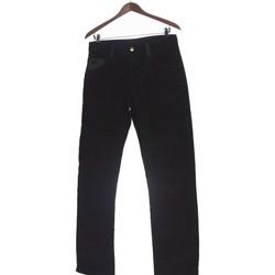 Vêtements Femme Pantalons Kanabeach Pantalon Droit Femme  36 - T1 - S Vert