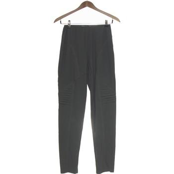 Vêtements Femme Pantalons Deca Pantalon Droit Femme  34 - T0 - Xs Gris