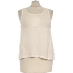 Vêtements Femme Pulls H&M Pull Femme  34 - T0 - Xs Blanc