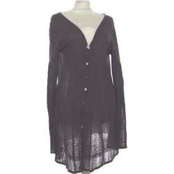 Vêtements Femme Gilets / Cardigans Et Compagnie Gilet Femme  40 - T3 - L Violet