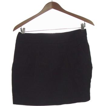Vêtements Femme Jupes Etam Jupe Courte  36 - T1 - S Gris